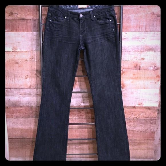 PAIGE Denim - EUC Paige Jeans